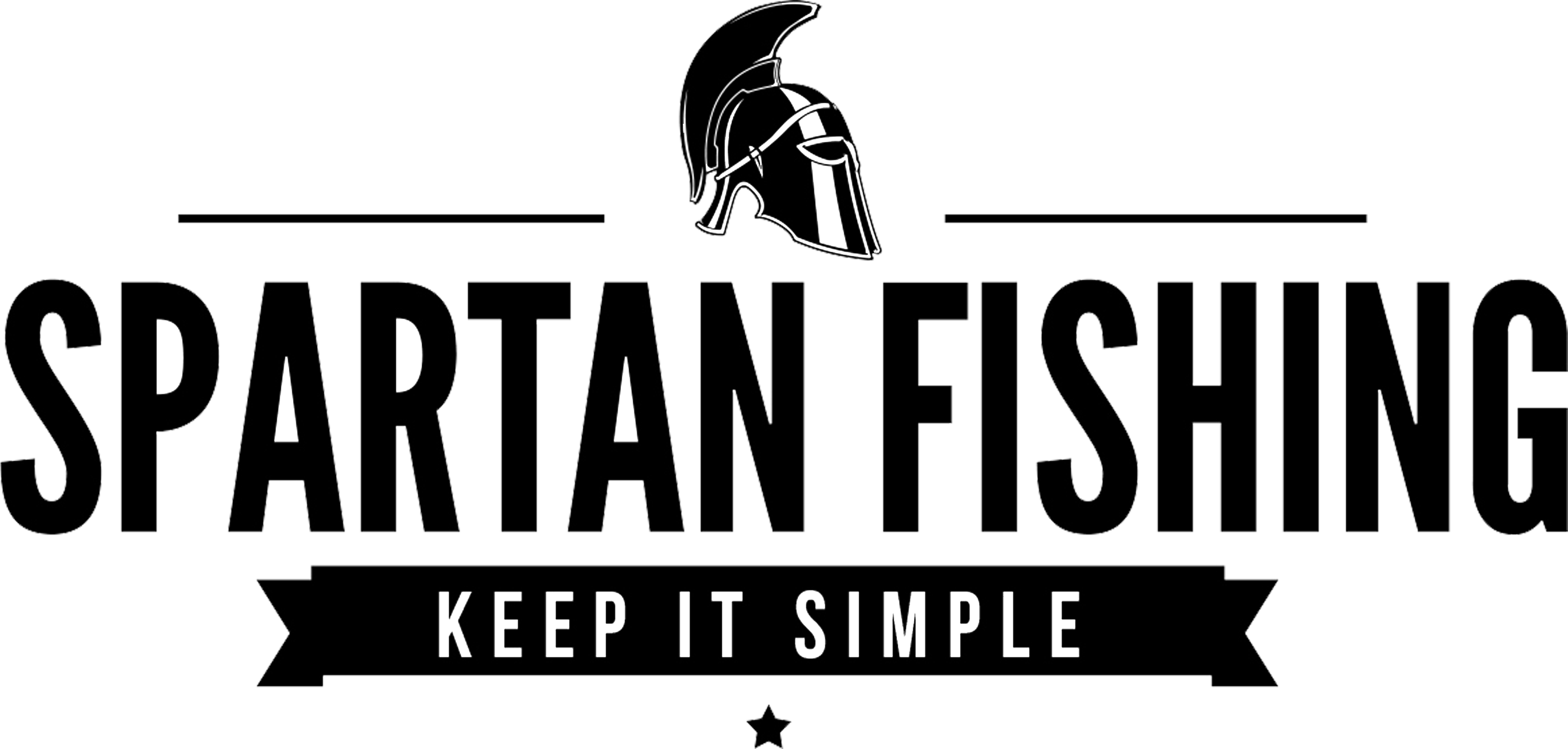 spartan fishing logo