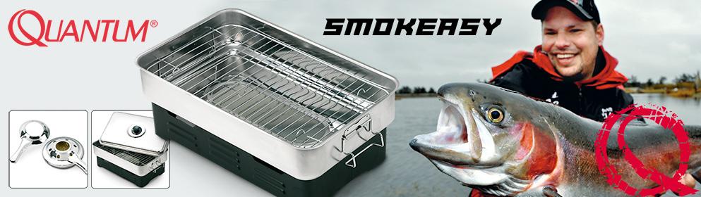 Quantum Smokeasy