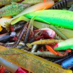 zander gummifisch