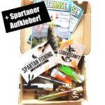 Spartan Fishing Gummifische Set Leckerbissen