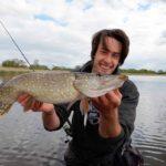 Hecht Fangen - Erfolgreich auf Hecht angeln als Anfänger