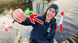 die besten gummifische für zander