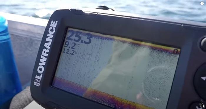 angeln vom boot